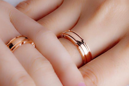 戒指大小尺寸对照表