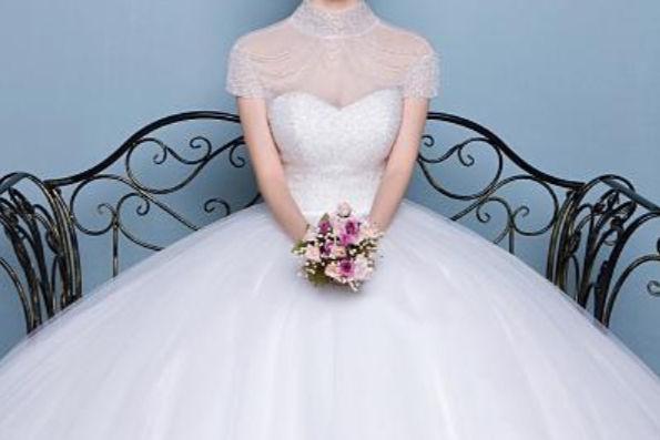 婚纱礼服租赁合同