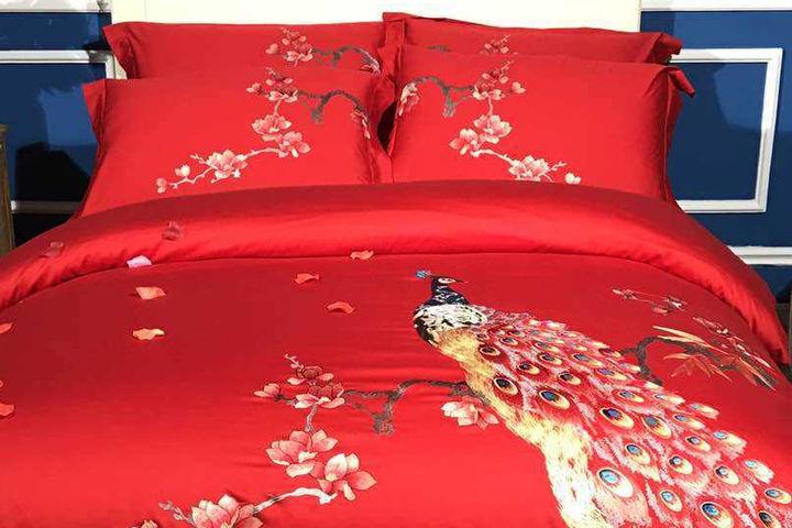 婚床用品购买攻略