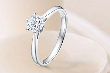 钻石价格查询表