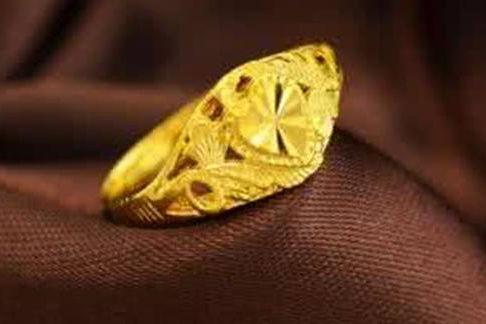 黄金戒指保养方法
