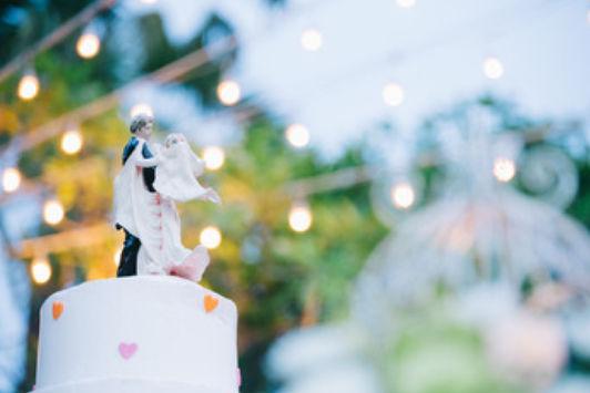婚礼蛋糕定制途径