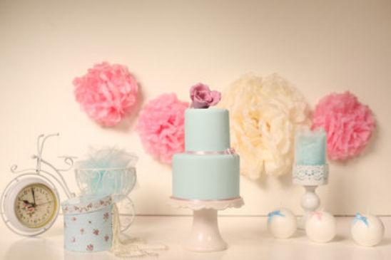婚礼蛋糕定制价格