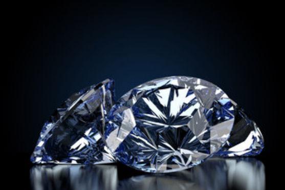 钻石是什么