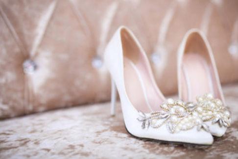 2019春季婚鞋