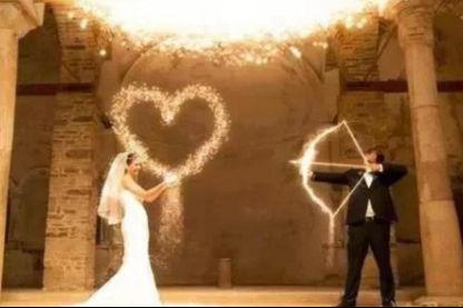 拍婚纱照攻略