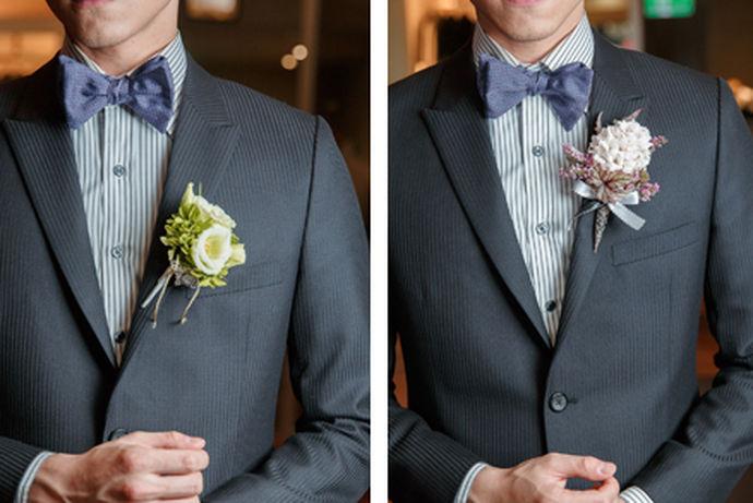 新郎礼服品牌其实也像新娘的婚纱一样,是拥有众多的品牌和款式的,但是对很多人来说新郎礼服品牌肯定是比较小众,很少有人了解的了。毕竟现在造型师都是男性居多了,所以男女对婚纱的了解都比较细致,但是很少了解男性婚礼礼服的品牌,所以现在就是要让更多准新郎了解自己的礼服品牌。