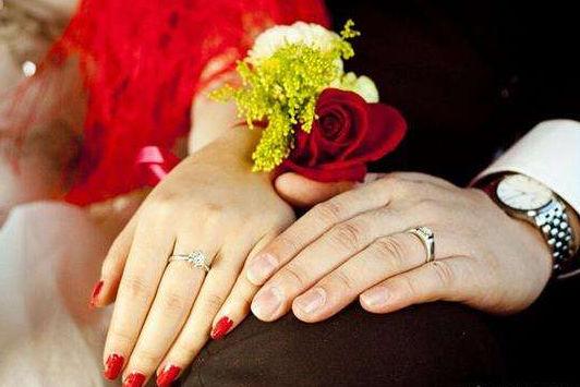至自己结婚纪念日短语