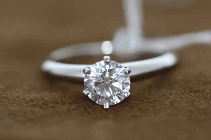 10克拉钻石价格