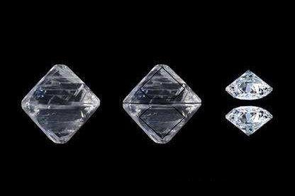 钻石ex切工