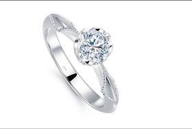 结婚戒指挑选方法