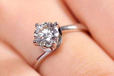 中指戴戒指什么意思?