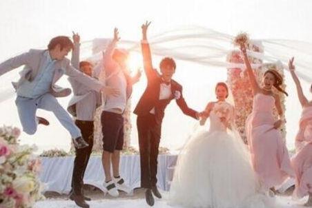 结婚堵门定义