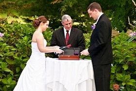 长辈证婚词