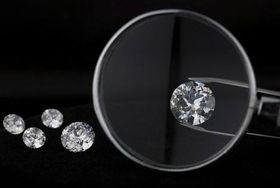 钻石等级划分
