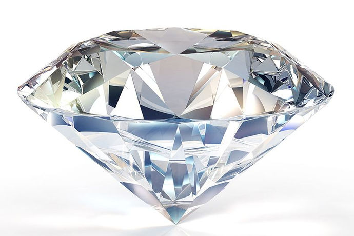 裸钻是已经打磨好,但是还未经镶嵌的钻石,决定钻石价值的方面就是重量、颜色、净度、切工等级。对于50分裸钻来说,重量对价格的影响比重大约为40%,颜色、净度、切工分别占比20%左右。50分裸钻多少钱要看多方面的因素,这些都是会直接影响到裸钻价格的。