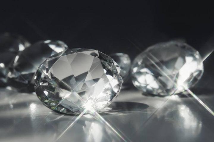 钻石4c报价单