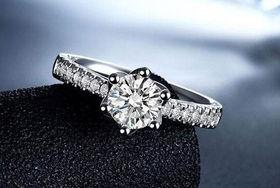 钻石品牌排名