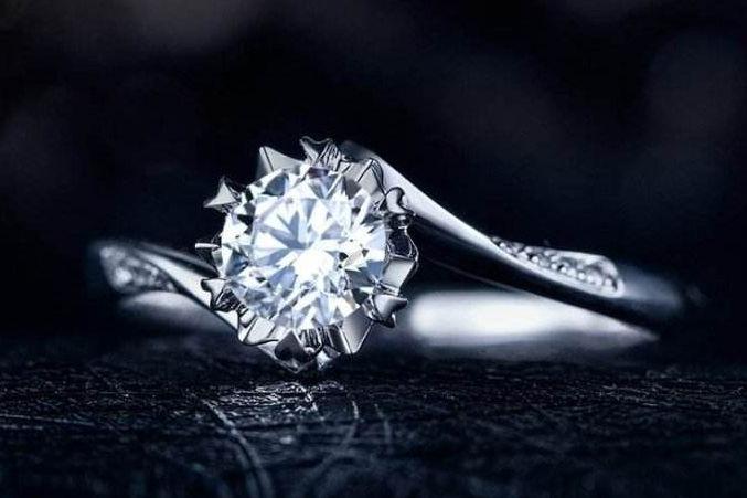 钻石品牌中国排名