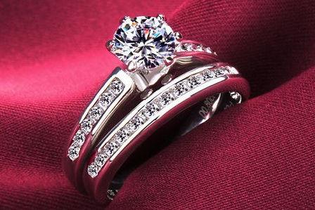 购买结婚戒指的注意事项