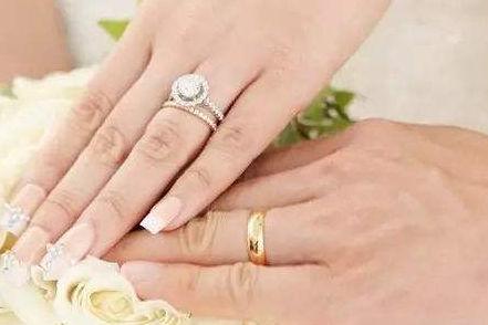 结婚戒指的戴法和意义