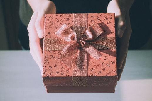 结婚伴手礼盒