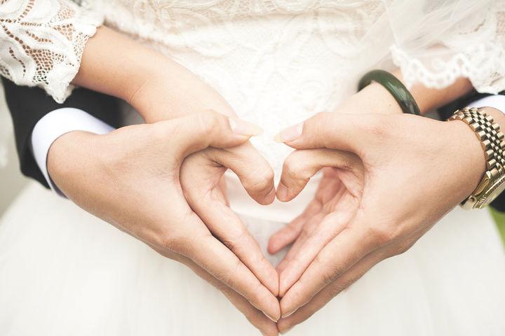 婚庆祝福语大全