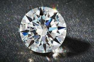 钻石颜色净度的分级表