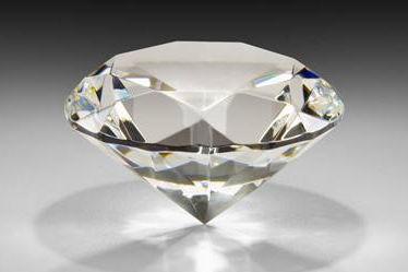 钻石ct单位由来