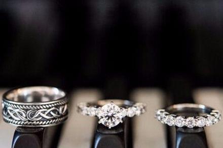 结婚戒指价格影响因素