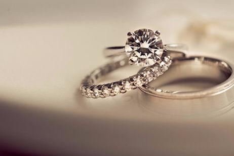 结婚戒指价格品牌对比
