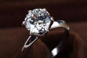 结婚戒指来源