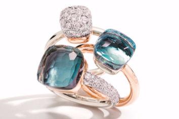 珠宝戒指款式