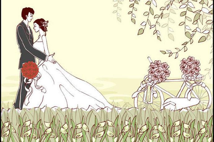 婚纱照是结婚的重要组成部分,每一对新人都希望自己能有一套留得住美丽爱情的婚纱照。婚纱照的拍摄水平往往参差不齐,新人们在准备拍婚纱照的时候,一定要问清楚婚纱照一般多少钱,拍摄婚纱照时需要准备什么?
