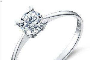 银戒指多少钱