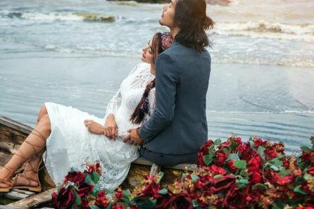 旅行结婚的婚礼怎么办