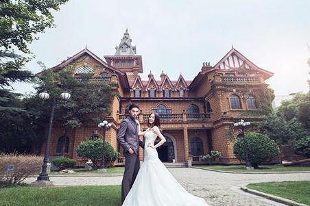在上海结婚需要多少钱