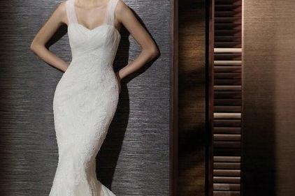 婚纱多少钱
