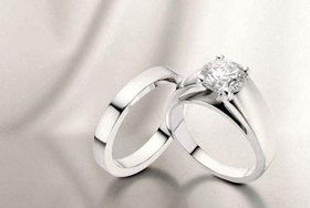 结婚戒指简介