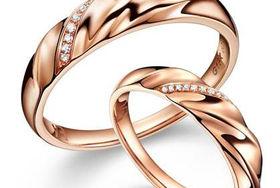结婚戒指价格