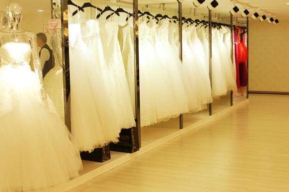 国内婚纱礼服品牌