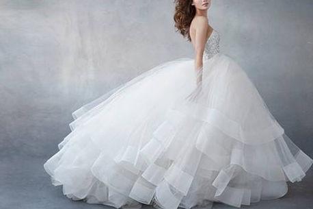 婚纱礼服面料挑选攻略