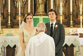 婚礼长辈致辞