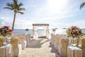 目的地婚礼