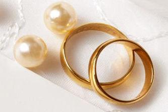 一个金戒指大概多少钱