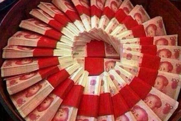 收彩礼_男方给女方的彩礼钱属于谁的 - 中国婚博会官网