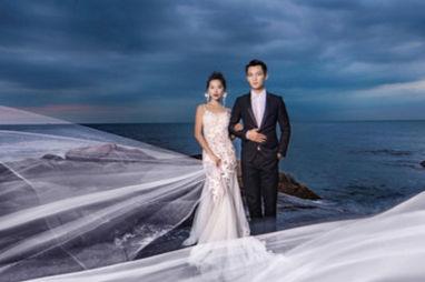 上海婚纱照哪家比较好