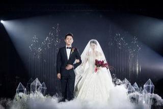 婚礼新郎对新娘说的话