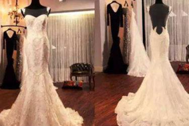 婚纱价格一般多少