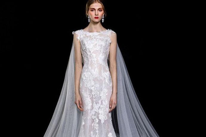 有各种各样的婚纱款式,每一种都有自己的优点和缺点。你眼中最漂亮的婚纱是什么?曾经有本杂志评选出了世界上最美丽的婚纱,那这些最美、最经典的婚纱里,其中有没有你喜欢的呢?